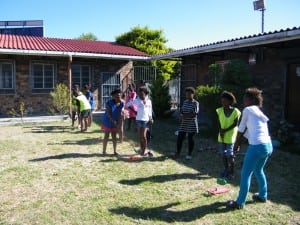 02.03.12 Growing The Game in South Africa